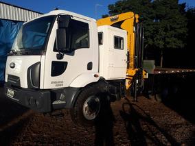 Cargo 2629 C/ Munck Tka 30700 Ano 2014