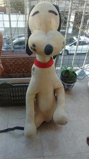 Perro Dálmata De Paño