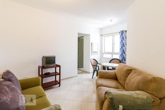Apartamento No 8º Andar Com 2 Dormitórios - Id: 892983135 - 283135