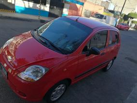 Chevrolet Matiz 1.0 Ls Mt 2014