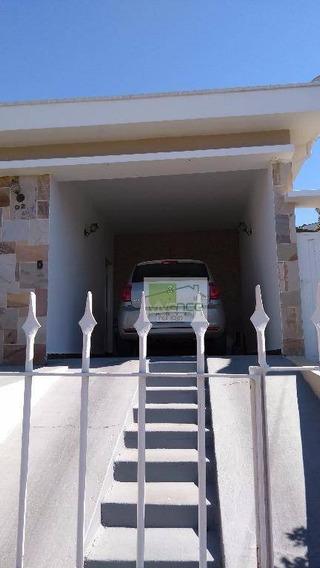 Casa Residencial À Venda, Jardim Vila Rosa, Valinhos. - Ca0909