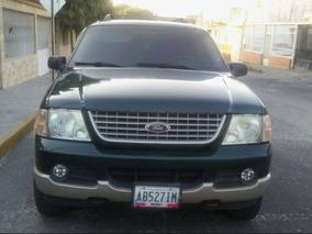 Ford Explorer 2006 4x4