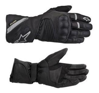 Luva Para Motociclista Alpinestars Gore-tex Wr-3