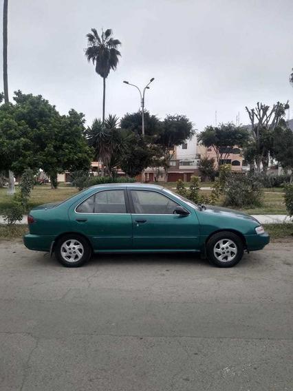 Nissan Sentra Full Equipo 1600i
