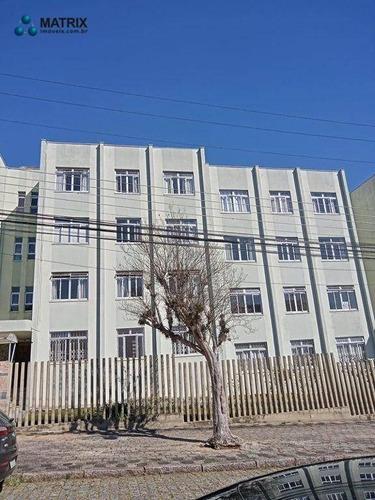 Imagem 1 de 27 de Apartamento Com 2 Dormitórios À Venda, 62 M² Por R$ 260.000,00 - Jardim Botânico - Curitiba/pr - Ap6835