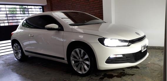 Volkswagen Scirocco 1.4 Tsi 160cv Dsg 2014