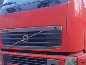 Volvo Fh 440 6x2 2011 I-shift