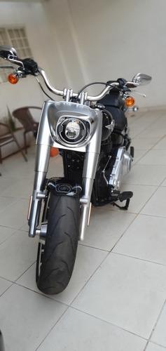 Imagem 1 de 10 de Harley Davidson  Fat Boy Flfb 1750