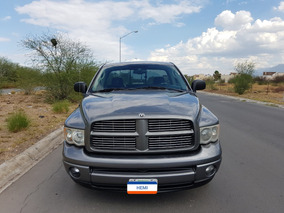 Dodge Ram 2500 5.7 Pickup Slt Aa 4x2 Mt