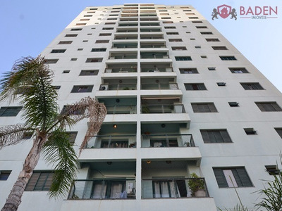 Apartamento Residencial Em Campinas - Sp, Jardim Aurelia - Ap01561