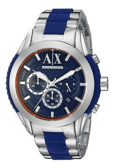 Relogio Armani Exchange Ax 1386 - 100% Original
