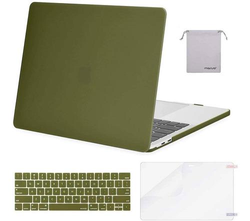 Funda / Accesorios Macbook Pro 13 A2159 A1989 A1706 Capu