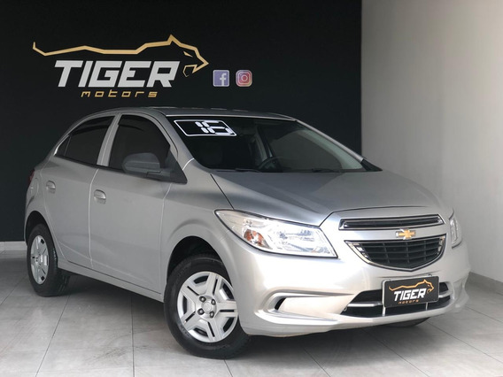 Chevrolet Onix - 2016 - Completo - 68.000km - Manual+chave