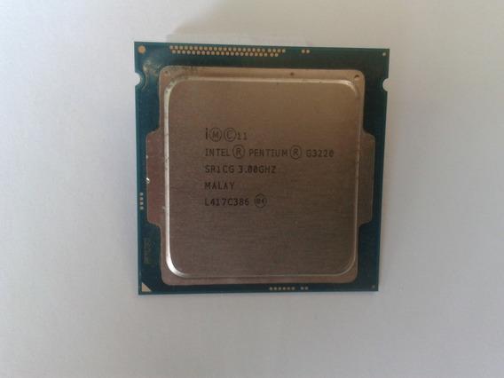 Processador Intel Pentium G3220 3.00 Ghz - Usado