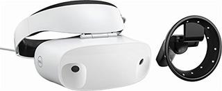 Dell - Visor Virtual Reality Headset Y Controladores Para P