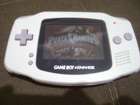 Game Boy Advance 001