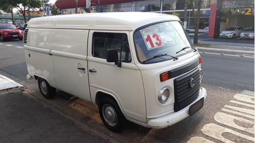 Volkswagen Kombi 2013 1.4 Total Flex
