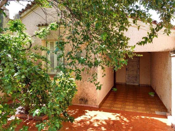 Casa Com 2 Dorms, Vila Tibério, Ribeirão Preto - R$ 220 Mil, Cod: 56177 - V56177
