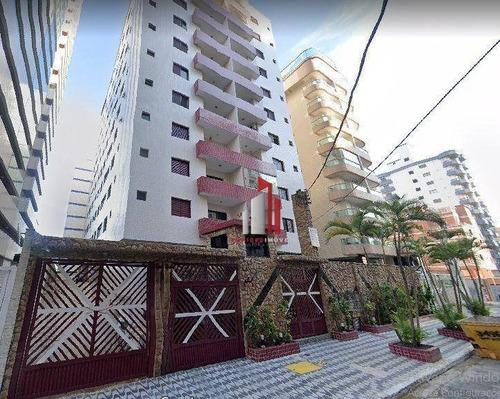 Cobertura À Venda, 300 M² Por R$ 1.650.000,00 - Tupi - Praia Grande/sp - Co0025