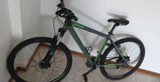 Bicicleta Colner Cruiser R29 Shimano Altus 27 Vel Hidraulic