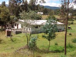 10500 M2 Bonito Terreno La Merced
