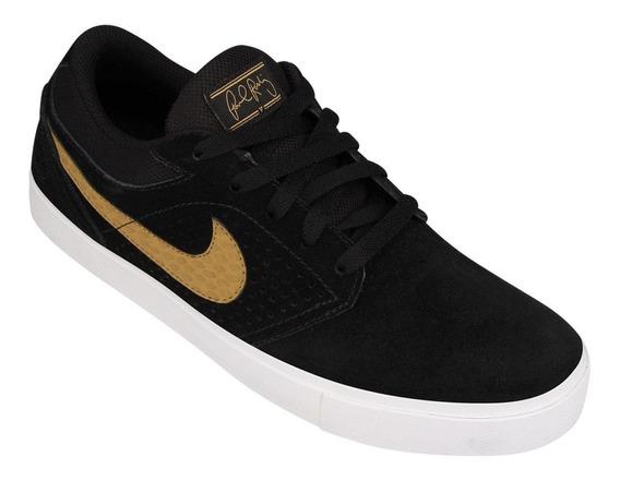 Tenis Nike Paul Rodriguez 5 Lr