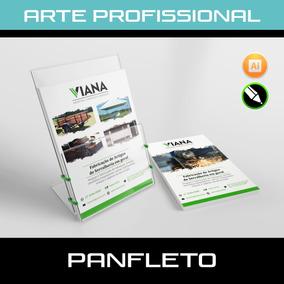 Criação De Panfletos, Marketing, Logomarca, Logo, Logotipo.