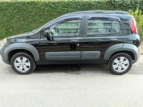 Fiat Uno Way 1.4 2012 Completo - Ótimo Para Uber