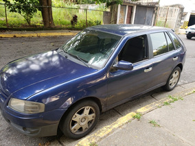 Volkswagen Gol Conforline 1.8