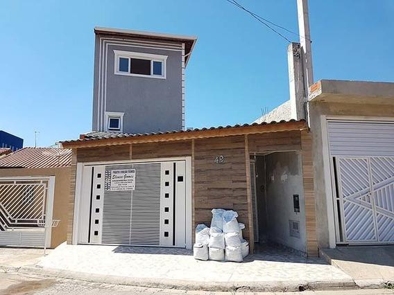 Cajamar - Colina Maria Luiza (jordanesia) - Oportunidade Caixa Em Cajamar - Sp | Tipo: Casa | Negociação: Venda Direta Online | Situação: Imóvel Ocupado - Cx72255sp
