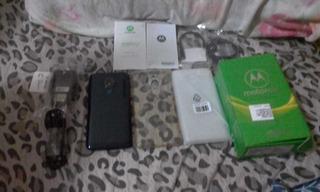Motorola G7 Play Power Lançamento