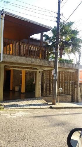 Imagem 1 de 15 de Casa Sobrado Em Jardim Jaraguá (itaim Paulista)  -  São Paulo - 319