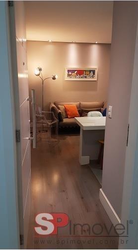 Apartamento Para Venda Por R$300.000,00 - Parque Novo Mundo, São Paulo / Sp - Bdi17969