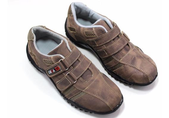 Sapato Sapatilha Masculina Tenis Barato Calçados Adventure