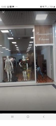 Imagem 1 de 5 de Fechamento De Lojas,  Divisórias Em Vidro Temperado