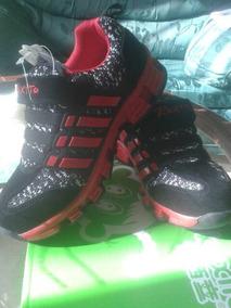 Zapatos Deportivos Unisex.
