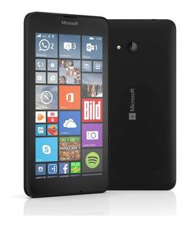 Lumia 640lte 8mp