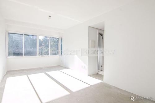 Imagem 1 de 28 de Apartamento, 2 Dormitórios, 65.51 M², Petrópolis - 159603