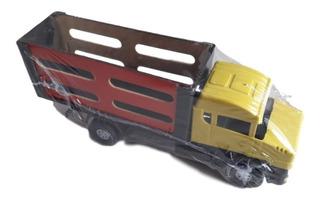 Kit Com 10 Unidades Caminhãozinho De Brinquedo No Atacado