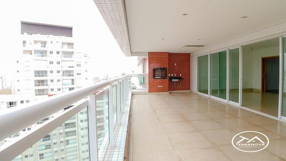 Apartamento Com 04 Dormitório(s) Localizado(a) No Bairro Vila Regente Feijó Em São Paulo / São Paulo - Ap0941