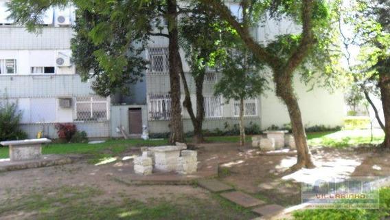 Apartamento Com 2 Dormitórios À Venda, 47 M² Por R$ 145.000,00 - Cavalhada - Porto Alegre/rs - Ap0772