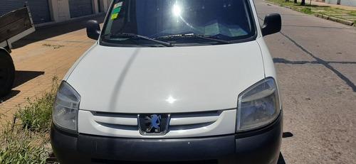 Peugeot Partner Furgon Fuul