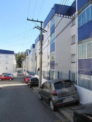 Apartamento Para Alugar, 50 M² Por R$ 870/mês - Jardim Valéria - Guarulhos/sp - Ap0832