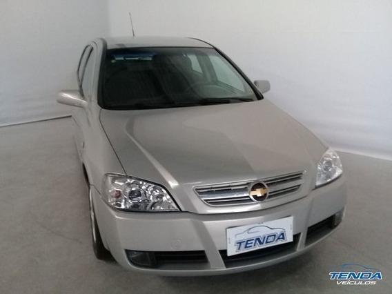 Chevrolet Astra Elegance 2.0 Mpfi 8v Flexpower, Hcv7676