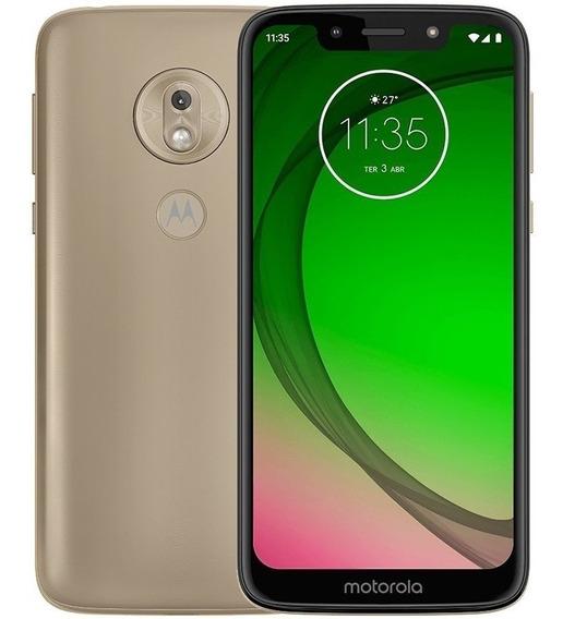 Celular Motorola Moto G7 Play 4g Original Libre Garantia