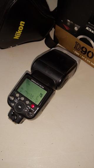 Kit Nikon D90