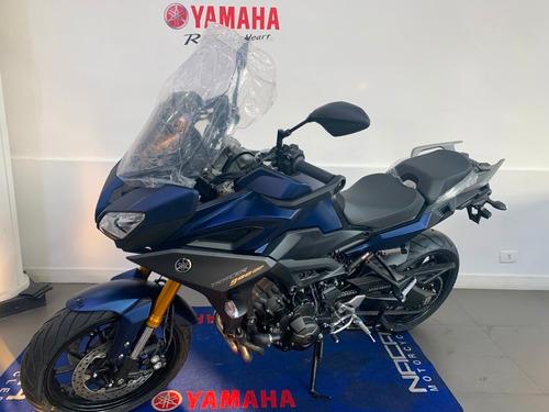 Yamaha Tracer 900 Gt Azul 2021