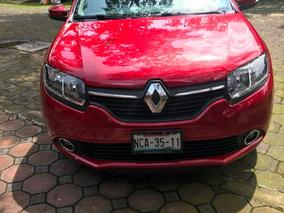 Renault Logan 1.6 Intens At Ac Rines Aluminio Vidrios Electr