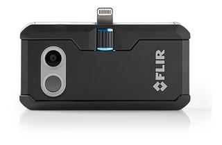 Flir One Pro Camara De Imagen Termica Para Ios