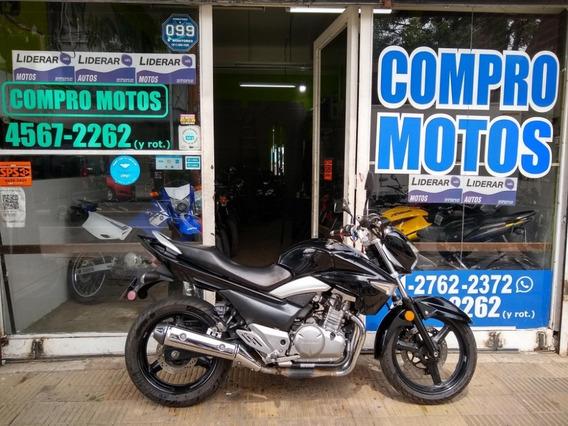 Suzuki Inazuma 250 Bicilindrica Alfamotos 1127622372